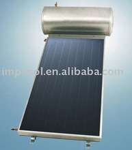 Integrated solar water heater(integrated non-pressure)