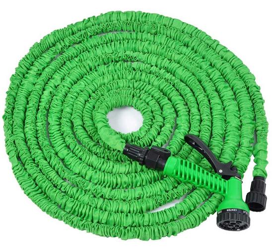 garden water hose expanding rubber water hose shrinking