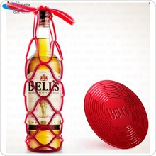 Silicone mat/Picnic Basket/wine mesh bag