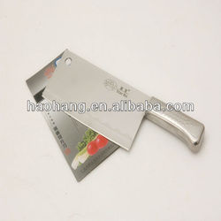 Hot sale and beauty stainless steel Chopping knife,kitchen knife set,kitchen utensil set