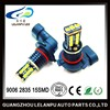 9006 CANBUS 2835 15 Led Headlight Fog Lamp No Error Car LED Light