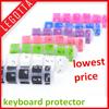 High quality colorful waterproof dustproof laptop keyboard for Macbook