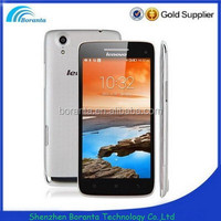 Original Lenovo S960 Mobile Phone Quad Core MTK6589 5.0 Inch IPS 2GB 16GB WCDMA 3G Android 4.4 Smart Phone