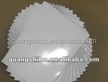 factory supply A4 180g/200g/230g high glossy photo paper