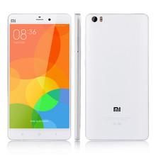 2015 NEW 4G Xiaomi mi Note Mobile Phone 5.7'' Quad Core 2.5Ghz Qualcomm Snapdragon 801 Xiaomi Note 3GB MIUI 6 Xiaomi Note