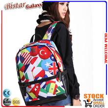 Trending hot products leisure backpack for school waterproof back pack BBP127