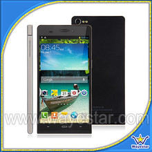 High Capacity Battery Long Talk Time Dual Sim 3G Android Smart Phone