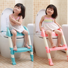 Baby Kids Toilet Training Step Tools Toilet Trainer Potty Chair Ladder toilet trainer