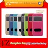 Mobile Phone Accessory Leather Case For iPhone 5