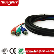 "High quality optical to rca cables to VGA (Male To Female,8"")"