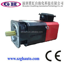 high quality of DH10-2-35-5.5/7.5-4-1500 AC Spindle motor in China
