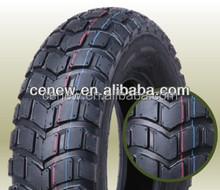 FEIBEN High Quality Motorcycle Tyre, Rubber Tyre, Scooter Tyre 130/90-10