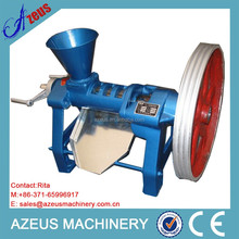 Mini Screw oil press machine for Sunflower seed and vegetable seed small scale oil expeller