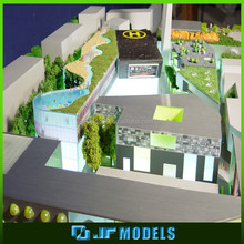 superior quality architectural physical model