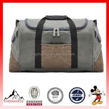 New Design Canvas Military Duffle Bag Multi-Pocket Duffle Duty Bag