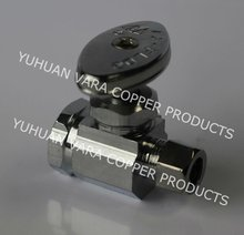 CP SUPPLY VALVE 1/4 TURN(lead free or DZR)(hot)