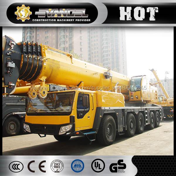 100 tấn XCMG qy100k xe tải cẩu