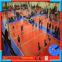 ขายร้อนขนาดมาตรฐานในวอลเลย์บอลสนามหญ้าเทียมและพื้นกีฬา