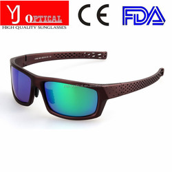 Polo sports hd sunglasses double injection TR90 Frame