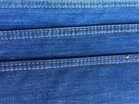2013 Popular 100% cotton stocklot twill traditional denim fabric for jeans