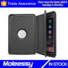 Promotional price drop resistance universal rugged tablet case for iPad mini 1/2/3