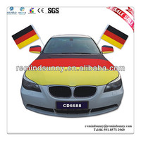 2014 World cup All Country National Car Cover Mirror Flag