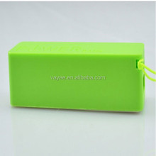 Backup USB External Power Bank Battery Charger for MobilePhone