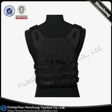 Hot sale military airsoft army hunting 600D oxford assault vest