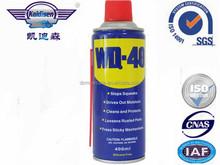 WQ48 brands lubricant oil spray