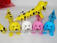 2013 ballpoint pen of pet dog style