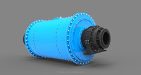 Gold Mining Equipment/Mining grinding ball mill/machinery/DAHUA