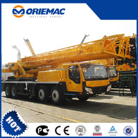 XCMG 35 ton QY35K5 mobile truck crane crane auction