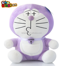 Cute japanese cartoon character plush toys lovely cartoon cat plush toys
