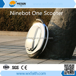 new product one wheel electric unicycle scooter from China
