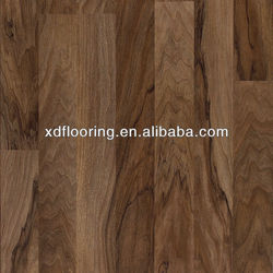 California Walnut 2 Strip laminate flooring Factory outlet Featured Products