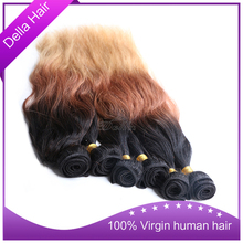 new products on china market china top ten selling products OMBRE 6 PIECE BUNDLES