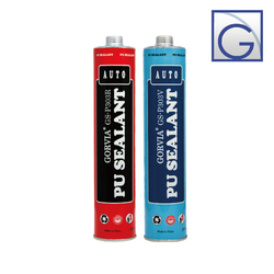 Gorvia GS-Series Item-P car roof sealant