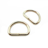Best Quality Low Price Metal Dog Collar Welded D Rings
