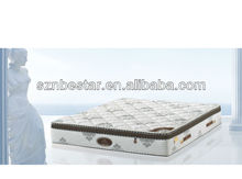 Ture sleeper pressure relief memory foam mattress