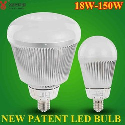 2015 NEW Arrival LED Bulb Of 18W To 150W With E27 Or E40 Base Epistar 5730SMD Aluminum Bulb
