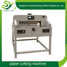 High effiency jigsaw puzzle die cutting machine with CE