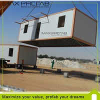 Movable container houses for sale in China