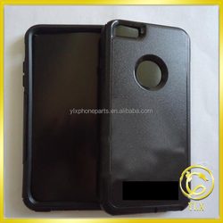 Mobile phone case for iphone 6 plus otterboxing commutering good quality