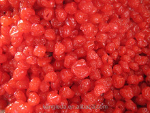 High Quality Sweet Dried Cherry from China