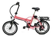 Sports Electric Bike For Children