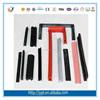 silicone rubber zebra article