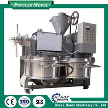 Complete Black Seed Oil Press Machine