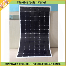 12v 5w solar panel With Thick 3mm