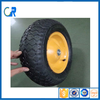 Rubber wheels direct manufactures for wheelbarrows Pnuematic wheel