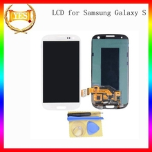 For Samsung Galaxy S3 Lcd With Digitizer In Mobile Phone
